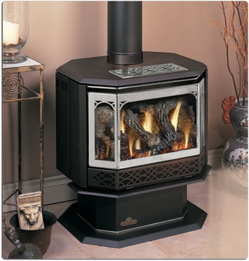 GDS50 Gas Stove