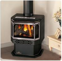 GDS28 Gas Stove