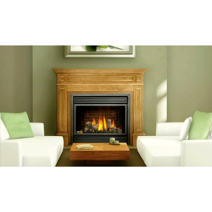 Buy Gas Fireplaces Online Gd36ntr San Francisco Bay