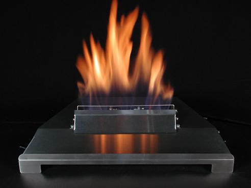 Burner Alterna VF FireGlitter