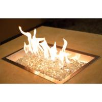 RECTANGLE BURNER KIT 24X12