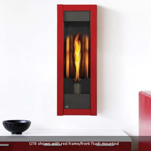 Buy Gas Fireplaces Online Gt8 Torch San Francisco Bay