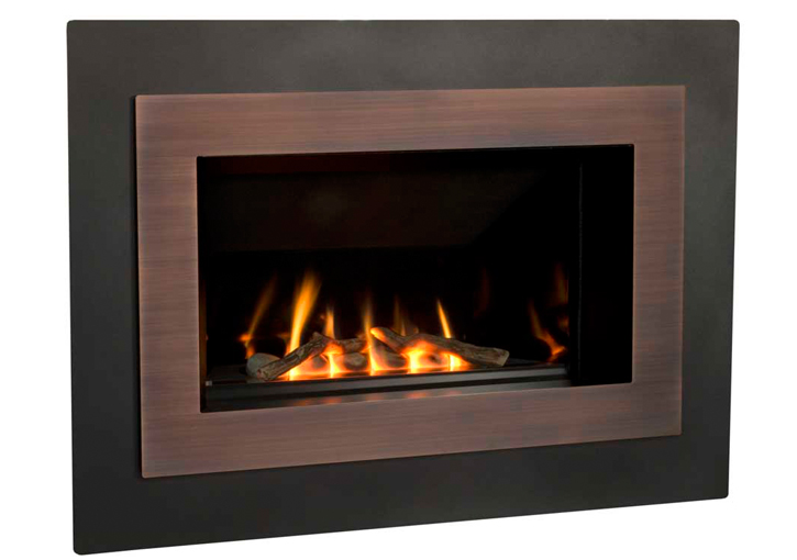Buy Gas Fireplaces Online 33 H4 Series San Francisco Bay Area CA