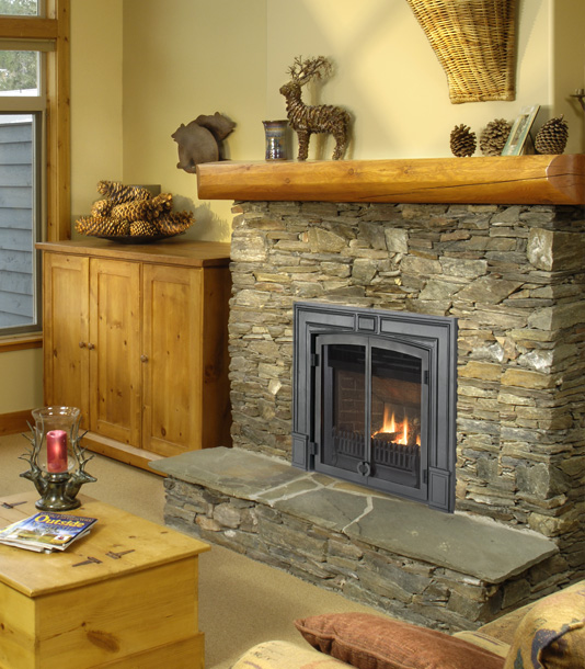 Buy Gas Fireplaces Online Horizon Series San Francisco