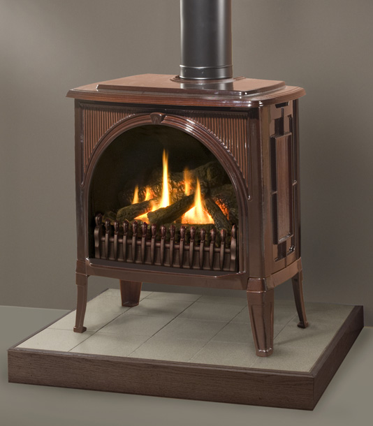 Buy gas stoves Online | Madrona Stove | San Francisco Bay Area, CA