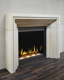 small delux mantel