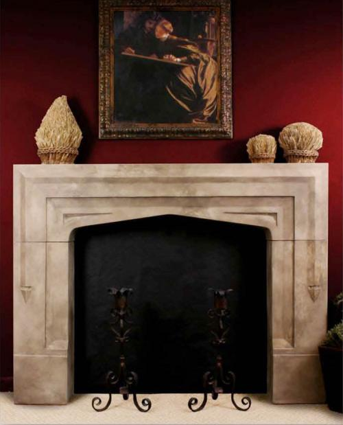 London Mantel