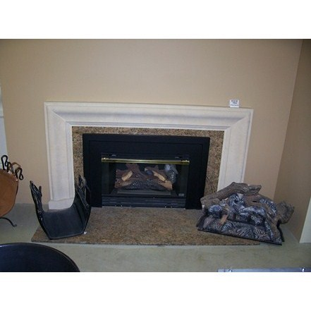 Have your fireplace project handled by a specialist! Contact Fireplace