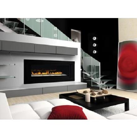 Buy Online Lhd50n Linear Fireplace Propane Gas San