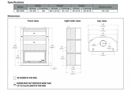 highcountrywoodburning_napoleonnz7000_specification_sheet01