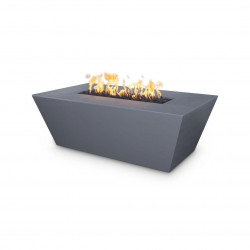 angelus fire pit gray
