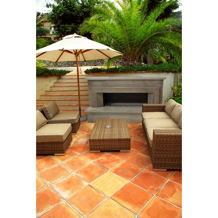 The Fireplace Element St Augustine Designer Outdoor