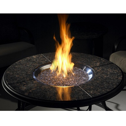 Granite Fire Pit Table