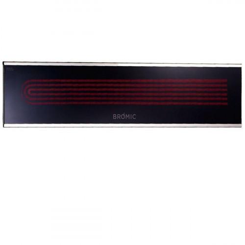 Bromic Heating - Platinum Smart-Heat™ Electric - 33 Inch 2300W Electric Outdoor Patio Heater