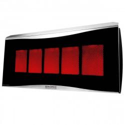 Bromic Heating - Platinum Smart-Heat™ Gas - 500 Series Patio Heater