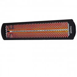 Bromic Heating - Tungsten Smart-Heat -  44 Inch 4000 Watts Electric Double Element Heater