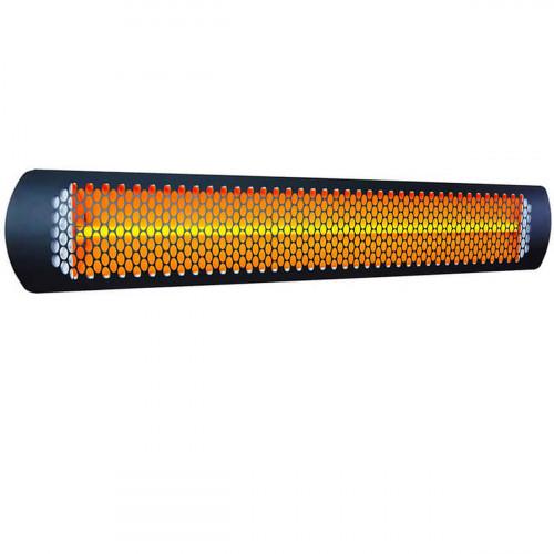 Bromic Heating - Tungsten Smart-Heat - 44 Inch 2000 Watts Electric Single Element Heater