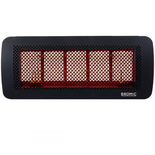 Bromic Heating - Tungsten Smart-Heat - 500 Series Patio Heater