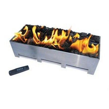 2' Linear Burner System - Outdoor