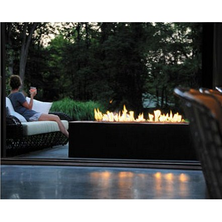 Buy outdoor patioflame,patio heaters Online   Linear Burner System ...