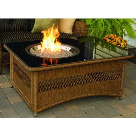 Naples Fire Pit Table