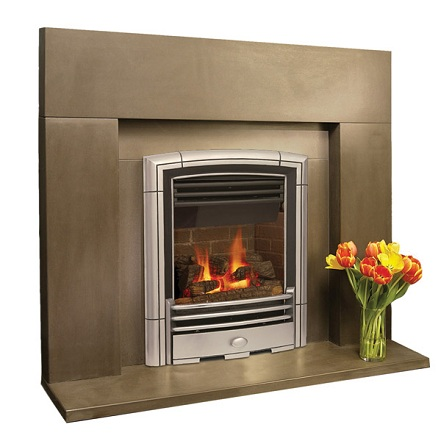 Buy Gas Fireplaces Online Portrait Bolero San Francisco Bay Area CA Th