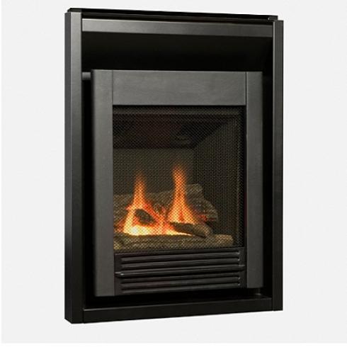 Buy Gas Fireplaces Online Portrait Freestyle San Francisco Bay Area CA