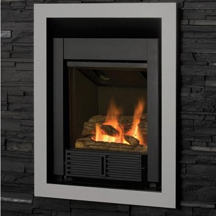 Buy Gas Fireplaces Online Portrait Freestyle San