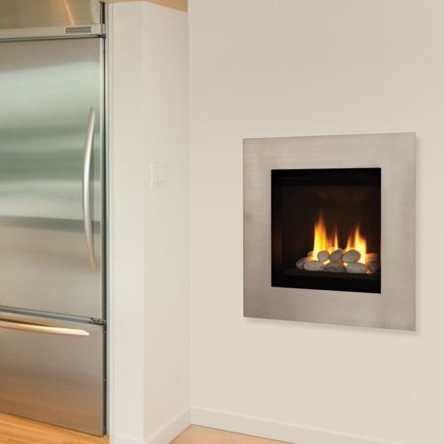 Buy Gas Fireplaces Online | Portrait Ledge | San Francisco Bay ...