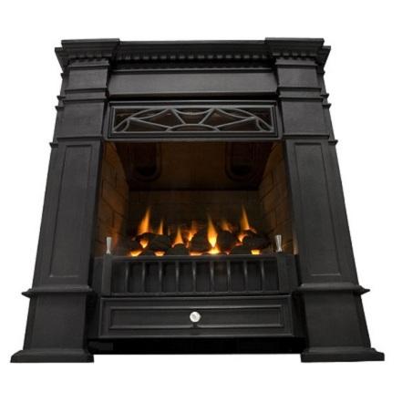 Buy Gas Fireplaces Online Portrait Senator San Francisco Bay Area CA T