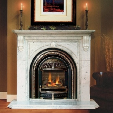 Buy Gas Fireplaces Online Portrait Windsor Arch San