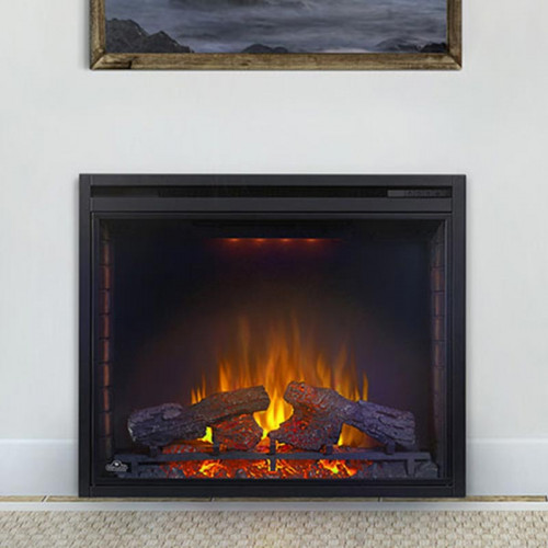 Ascent Electric 33 Electric Fireplace