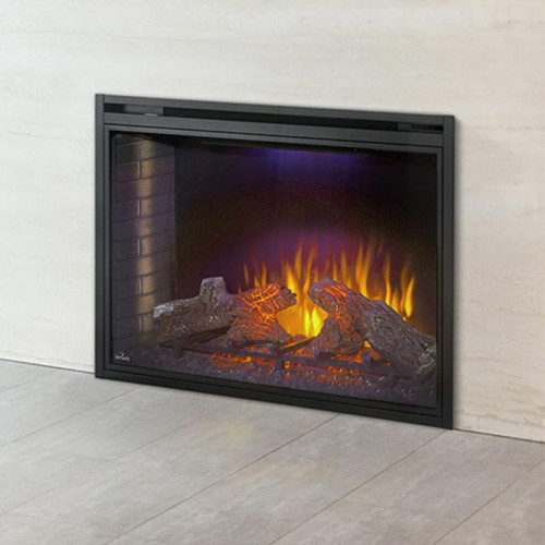 Ascent Electric 40 Electric Fireplace