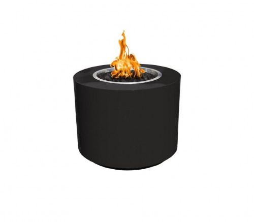 "BEVERLY FIRE PITS 30"" - POWDER COATED STEEL"