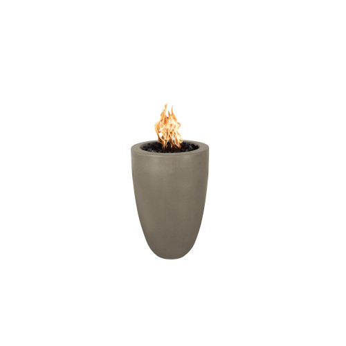 CASTILLO CONCRETE PILLAR  FIRE PIT - No Access Door