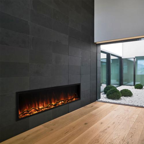 Landscape Pro Slim Electric Fireplace Series