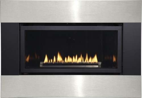 Medium Loft Gas Insert
