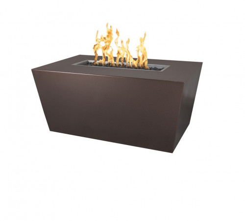 "Mesa 72"" Fire Pit - Powder Coated"