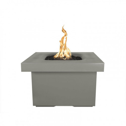 Ramona – 60″ Square Fire Pit Table