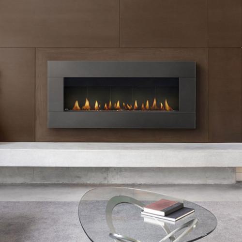Plazmafire 48 Gas Fireplace
