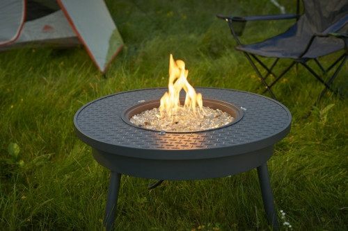 Renegade Portable Gas Fire Pit Table