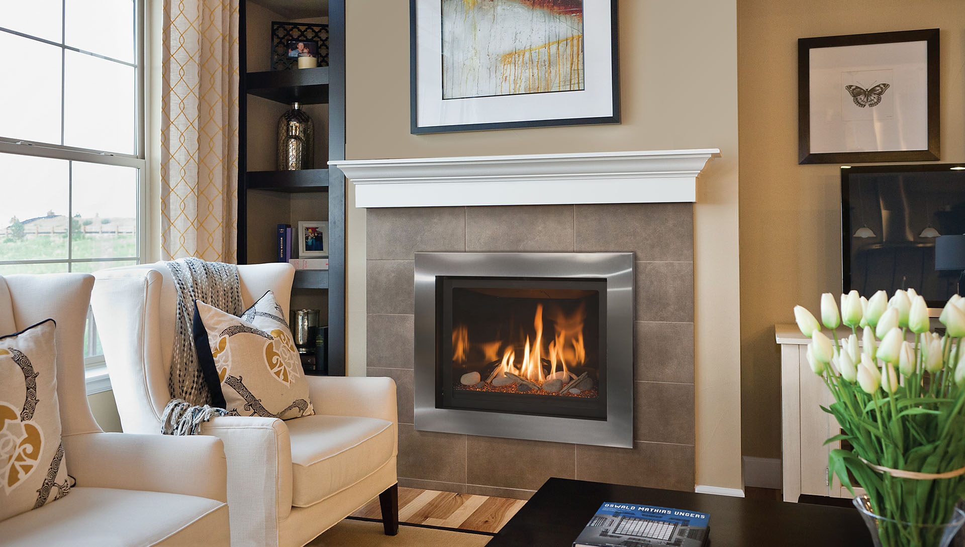 kozy heat wood fireplace reviews best fireplace 2017