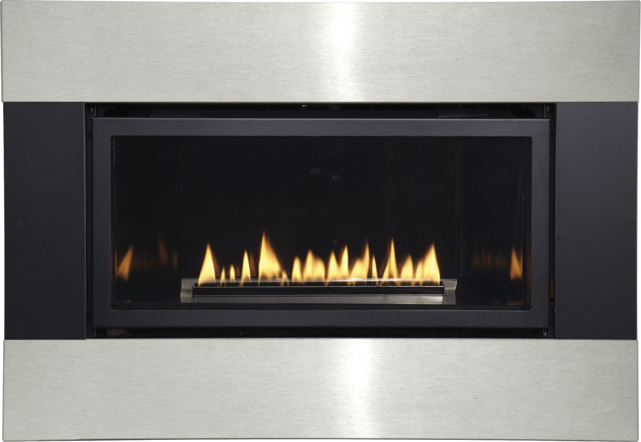 empire comfort medium loft gas insert