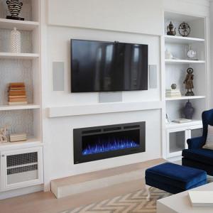 Allure Phantom 50 Electric Fireplace