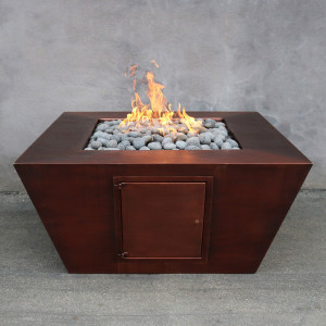 AMERE FIRE PIT 36""