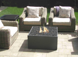 Firebox 30 Fire Pits