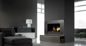 L4 SERIES- STONE MANTEL