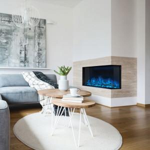 Landscape Pro Multi Electric Fireplace Series