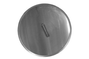 ROUND COVER- SS