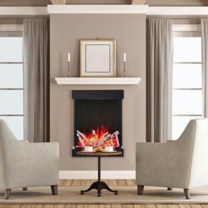 The 2939-TRU-VIEW-XL Electric Fireplace
